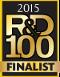R&D100 Finalist